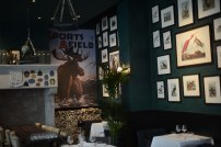 PULLEY Restaurant - Milano