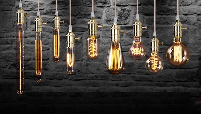 Quali sono e quali saranno le tendenze dell interior for Imitazioni lampade design
